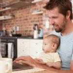 לעבוד מהבית מבלי להתפשר על נוחות, יעילות וסיפוק מהעבודה