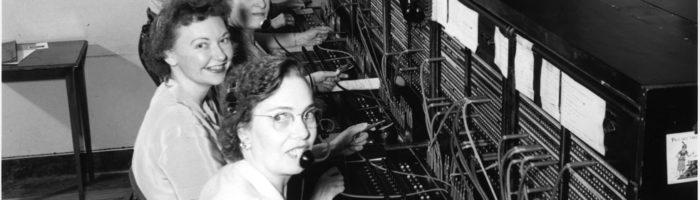 מההתחלה ועד היום – מרכזיות טלפוניות לעסק