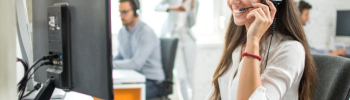 מרכזיות VoIP – מה מייחד אותן ואיך הן תורמות לשירות הלקוחות?